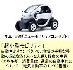 宮古島や軽井沢、平泉などに超小型モビリティ 国交省が導入支援