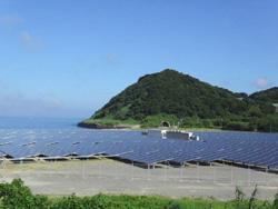 ソフトバンク、長崎県で2.6MWのメガソーラーの運転開始