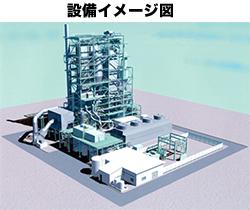 神奈川県の製油所跡地に49MWの木質バイオマス発電所 国内最大規模