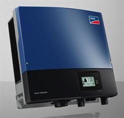 SMAジャパン、産業用太陽光発電パワーコンディショナーでJET認証取得