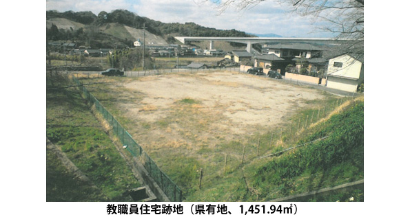 福岡県、県有の貸付・県有施設の屋根貸しによる太陽光発電事業者を募集