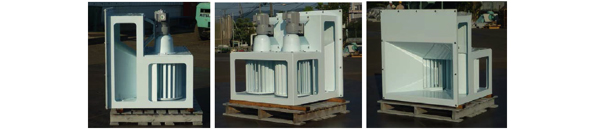 海水でも使える小水力発電装置 LNG工場などへの導入が可能に