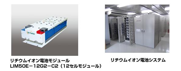 再エネ電力の周波数変動を蓄電池で調整する実験、システムの仕様が公開