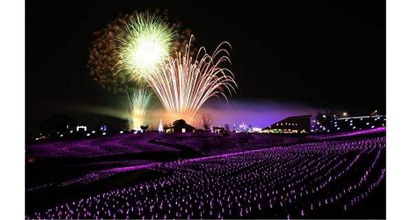 群馬県太田市の「太陽光発電+LED」イルミネーション、ギネス新記録