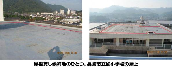 長崎市、市営住宅・学校などで屋根貸し太陽光発電 提案募集開始