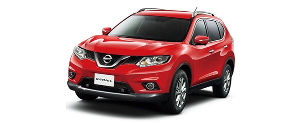 日産自動車、新型「エクストレイル」が発売後3週間で11,000台を受注