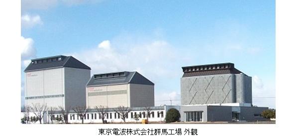 村田製作所、群馬県の工場敷地内にメガソーラー設置