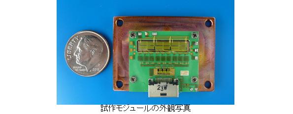 パナソニック、マイクロ波で制御する超小型電力変換システムを開発