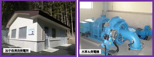 岐阜県、農業用水を活用した小水力発電所を設置 売電収益4900万円/年