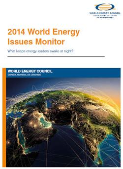 世界のエネルギー問題、最重要課題はエネルギー価格の不安定性