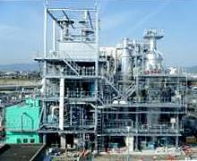 大阪府池田市に「下水汚泥エネルギー転換システム」の実証施設完成