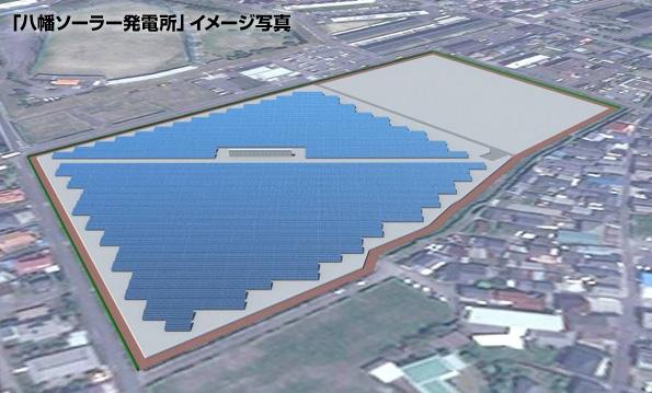 熊本県水俣市のメガソーラー、市と協定書締結 約7億円で2.6MW