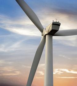 GE、日本の台風・落雷にも対策した風力発電タービンを発表