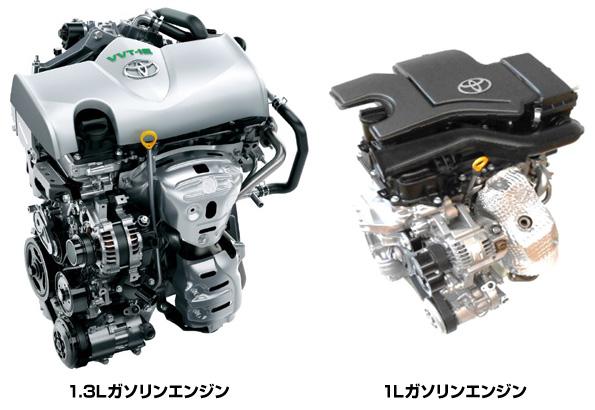 トヨタ、ガソリンエンジンの燃費を10%以上アップ 2015年までに14機種へ導入