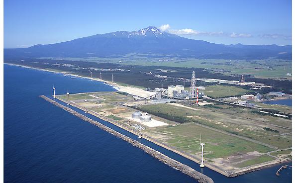 新生銀行、山形県の風力発電事業に対しプロジェクトファイナンス組成
