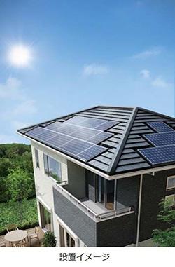 パナソニック、住宅向けのHIT太陽電池モジュールの新製品発表