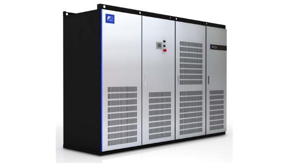 富士電機、メガソーラー用パワコンの新製品発表 変換効率98.8%