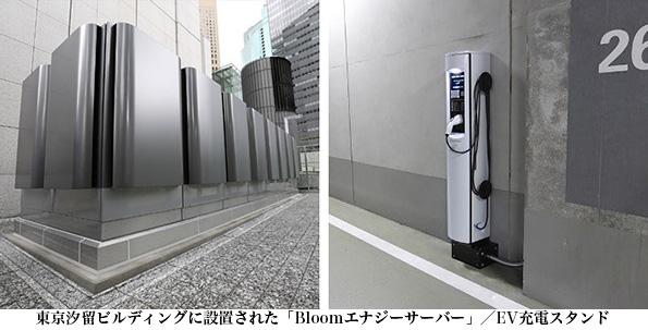 ソフトバンク、東京のオフィスビルにも燃料電池システム導入 電力15%をカバー