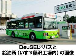 ミドリムシでバスも走る! いすゞ×ユーグレナのバイオ燃料プロジェクトが開始