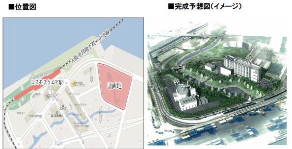 大阪に大型蓄電池の試験・評価施設 NITE、国内メーカーの海外展開を支援