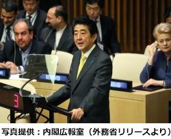 オバマ氏「中国とアメリカがリードすべき」 気候サミットでCO2削減への投資を表明