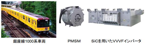 東京メトロ銀座線車両、新型駆動系システム採用 1日あたり92世帯分の省エネ