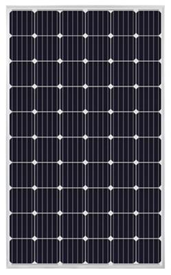 中国太陽電池メーカーCSUN、5本バスバーの280W単結晶モジュールを発売