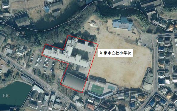 兵庫県加東市、小学校・公民館など21施設で屋根貸し太陽光発電事業の公募