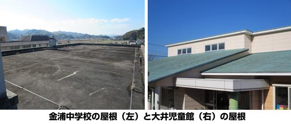 岡山県笠岡市、中学校と児童館で屋根貸し太陽光発電事業 公募スタート