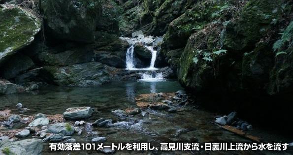 水神を祀る奈良県東吉野村、小水力発電所の復活プロジェクトで出資者募集中