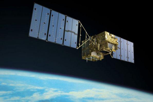 温室効果ガスを観測する日本の人工衛星 性能アップでNASAと協力へ