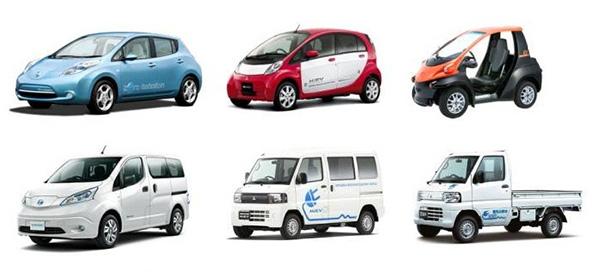 屋久島、移動はぜひ電気自動車で 鹿児島県が最大100万円の補助金