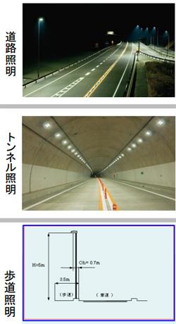 トンネルや道路、LED照明を使える範囲が拡大 国交省がガイドライン改訂
