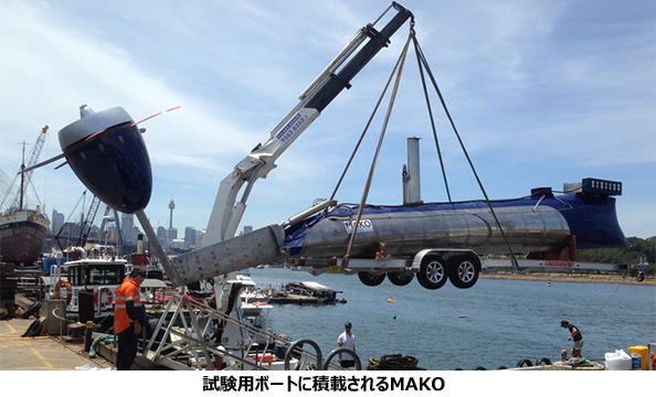1kWh約8円?新型潮力発電タービン 豪州ベンチャーが日本の協力企業を募集
