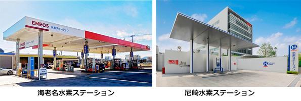 トヨタ・日産・ホンダ、水素ステーションの運営費に補助金