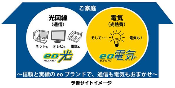 ケイ・オプティコムも電力ビジネス参入 地元関西で「通信+電気」を展開