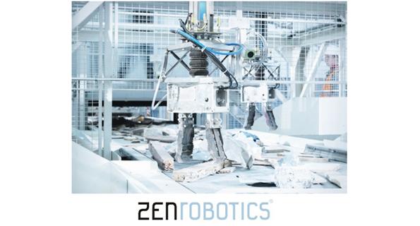 フィンランド製の「廃棄物選別ロボット」 がれき選別など人力作業を自動化