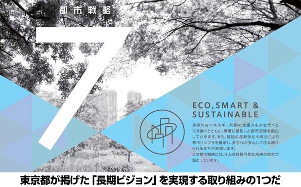 東京都に選ばれた、「持続可能な資源利用」を実現するモデル事業6件
