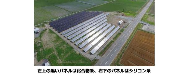 増える保守管理ニーズに「技術研修用」太陽光発電所 年間250名を育成可能