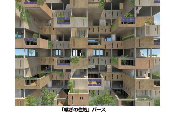 5大学対抗「エネマネハウス2015」 芝浦工大は新型木質パネル導入で勝負