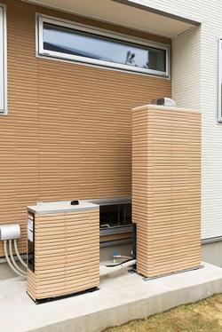 次世代レジエンスホーム「家+X」Powered by Honda 2015.11.11