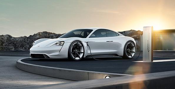 ポルシェもEVスポーツカー 約10億ユーロの投資を決定、2020年末に発売へ