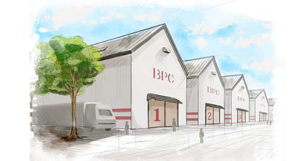 木質バイオマス燃料を2.1万t貯蔵 愛知県に日本最大クラスのストックヤード建設へ