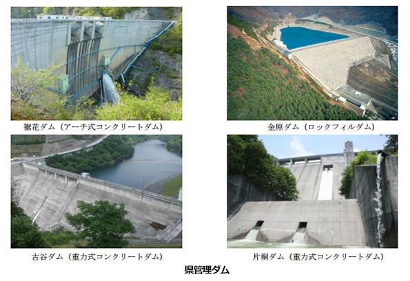 発電目的じゃないダムでも水力発電を 長野県が検討スタート