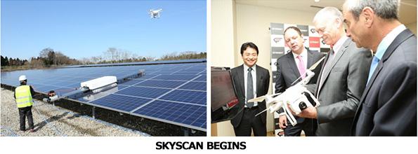 ドローン搭載に特化した赤外線カメラ、日本上陸 太陽電池の点検ニーズなど狙う