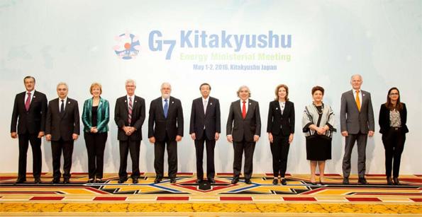 エネルギー業界の未来を左右するLNG 経産省、世界に向けて市場戦略を発表