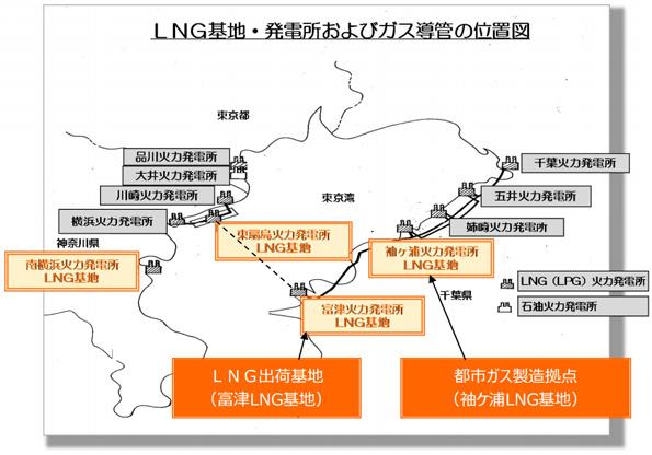 東電、来年からニチガスにガス供給 自由化する「ガス+電気」で連携強化へ