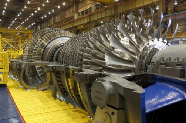 送電端効率62%でギネス世界記録達成 仏コンバインド・サイクル火力発電所