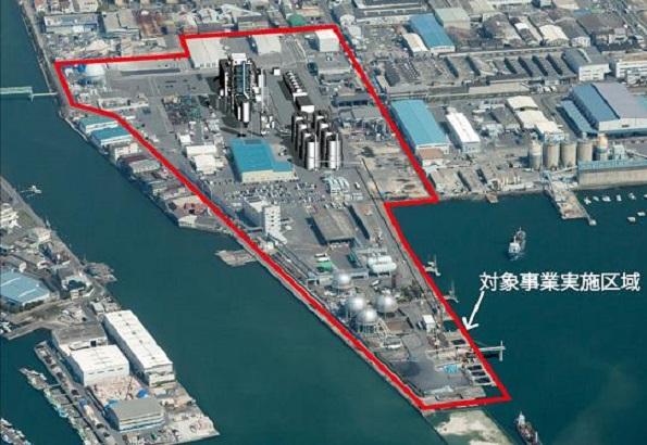 広島ガス、バイオマス混焼発電所の建設で環境影響評価準備書を作成