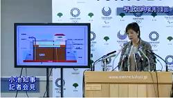 東京都、豊洲市場の建物の下の土壌汚染対策で盛土をせず 安全性に懸念